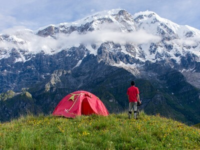 Trekking Route and Permit Fee in Nepal