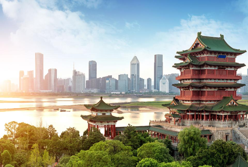 The rapid rise of 'red tourism' in China