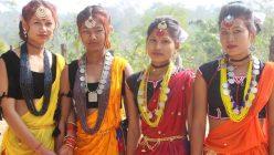 परम्परागत लोकभाका जगेर्नामा अग्रसर हुँदै शुक्लाफाँटा नगर