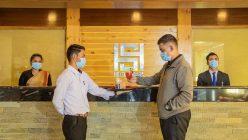 होटल शाराको पोस्ट लकडाउन अफर , ५० प्रतिशत छुट, ज्याकुजी र साउनाको सुबिधा