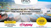 "PATA Nepal introduces free ""Hospitality Training"""