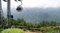 Preparations underway to operate Manakamana Cable Car from August 31