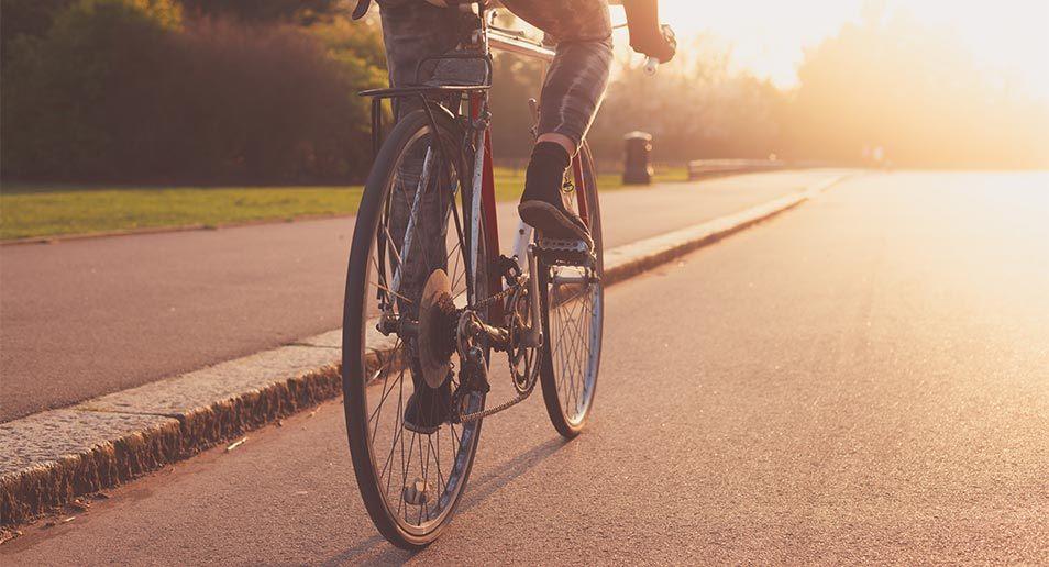 पर्यटन व्यवसायको टेवाका लागि साइकल यात्रा