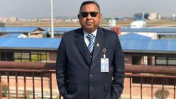 नागरिक उड्डयन प्राधिकरणको निमित्त महानिर्देशकमा राजकुमार क्षेत्री नियुक्त