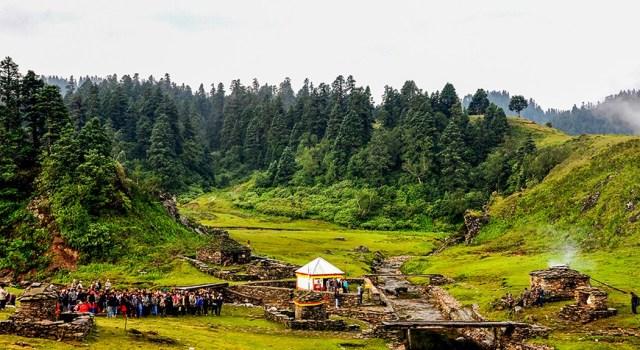 पूर्वाधारको कमीले सुदूरपश्चिमका पर्यटकीयस्थल ओझेलमा