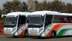 दसैँमा पर्यटक बसको रुट विस्तार गर्दै व्यवसायी