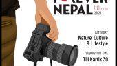 धन्सार फर इभर नेपाल फोटो प्रतियोगिता, नेपालकै पहिलो फोटो प्रतियोगिता!
